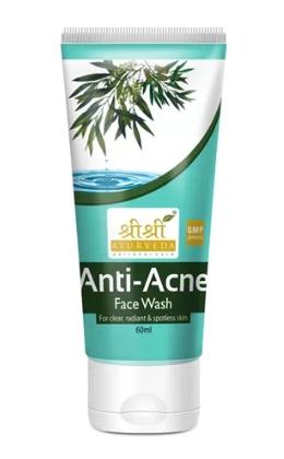 Tenha uma pele sem oleosidade - Sabonete Facial Antiacne