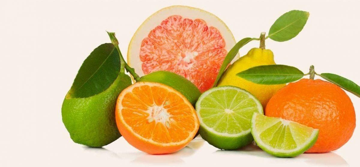 Como cuidar da pele no verão - alimentos ácidos