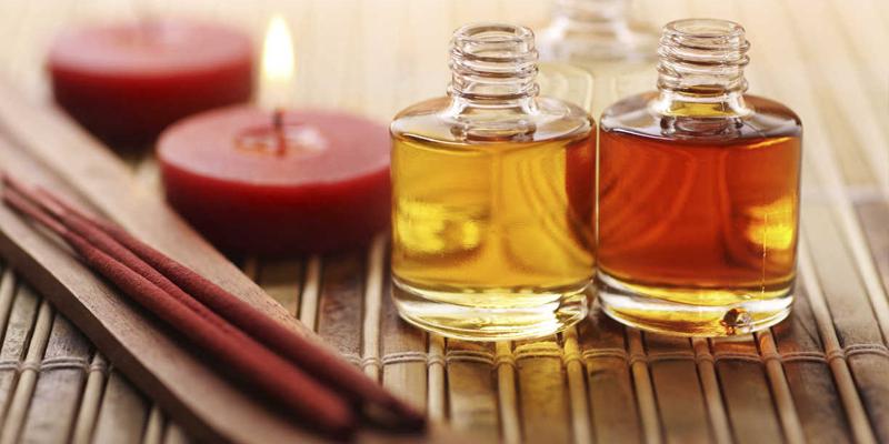 aromaterapia ajuda a equilibrar os doshas