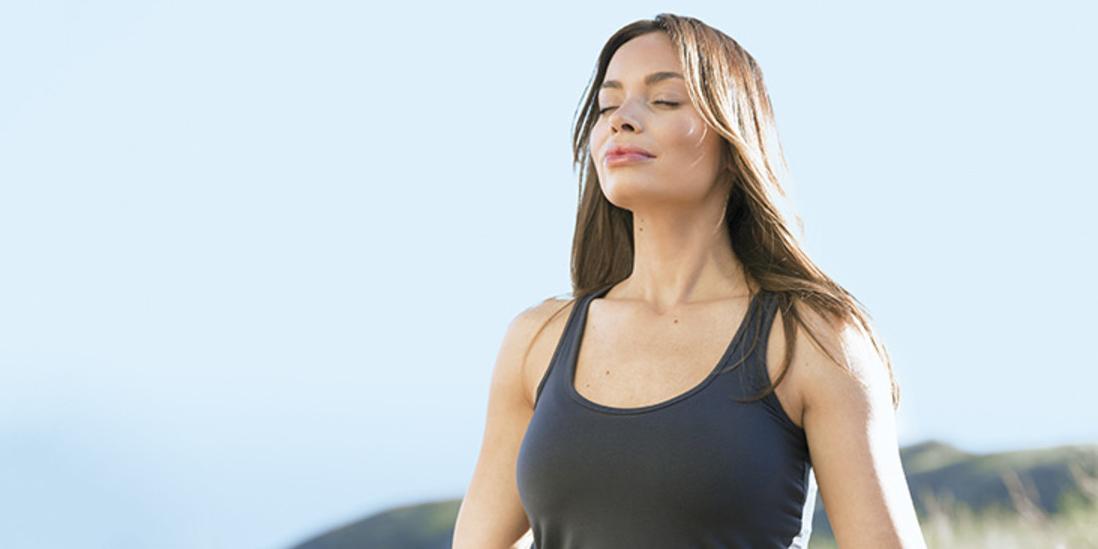 Como a respiração pode te ajudar a viver melhor - Exercício