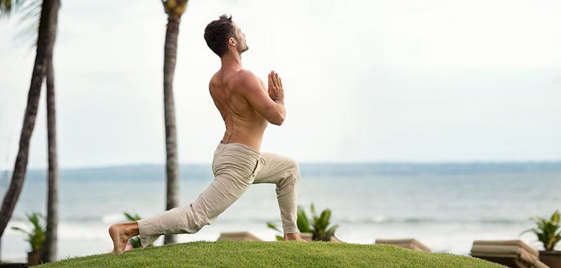 Como a respiração pode te ajudar a viver melhor - Yoga