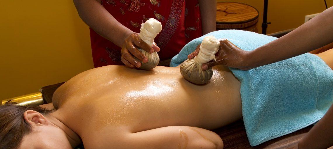 Panchakarma Desintoxique seu corpo