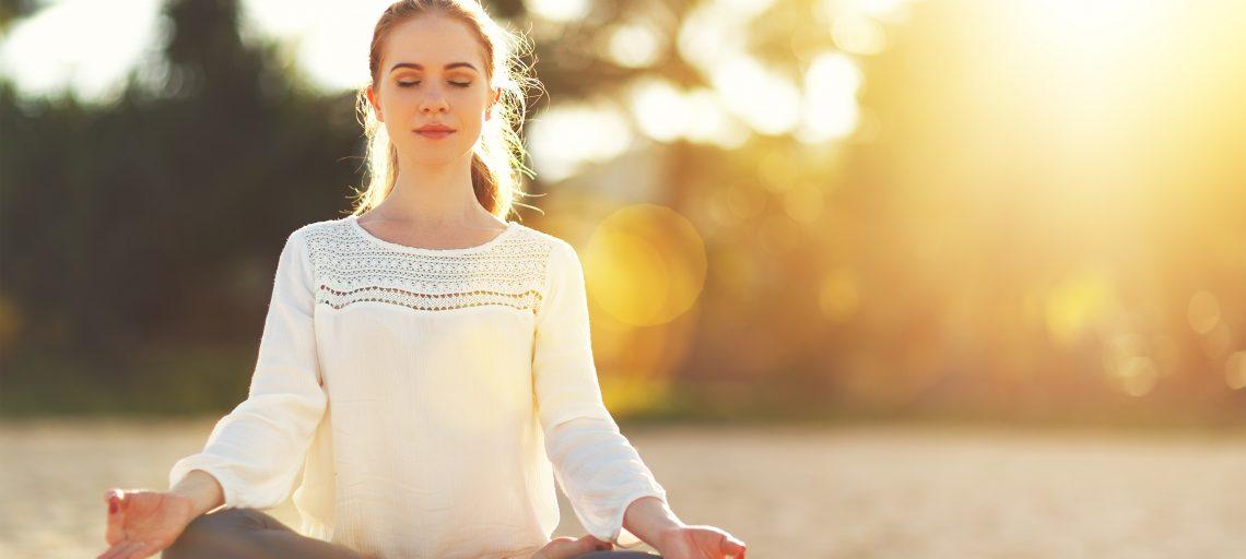 equilíbrio do corpo, da alma e do espírito